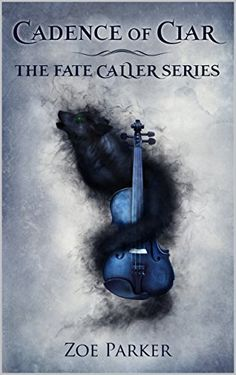 Cadence of Ciar (The Fate Caller Series Book 1) by Zoe Pa... https://www.amazon.com/dp/B07BC59X38/ref=cm_sw_r_pi_dp_U_x_xPbkBbYCWF5KN