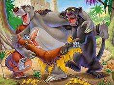 ..Jungle Book