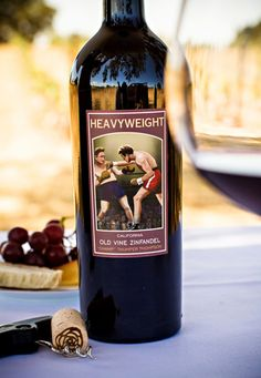 Heavyweight Cab Sauv is my favourite wine ever. Y'all need to get on this. /la