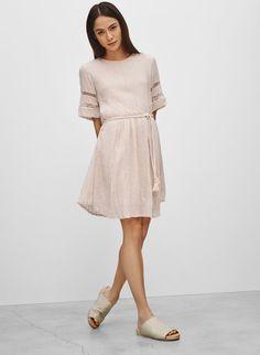 Wilfred SONORE DRESS | Aritzia
