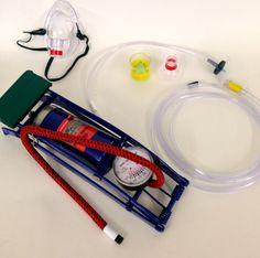 DIY MEDIKit Nebulizer