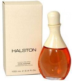 Halston Cologne Spray for Women