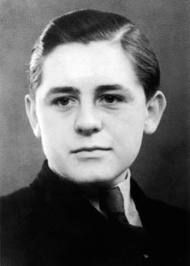 Helmuth Hubener, a boy from Hamburg who headed a Nazi resistance group