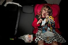 Alex Moore.  CIWEM's Environmental Photographer of the Year competition  This shows our fast food america.