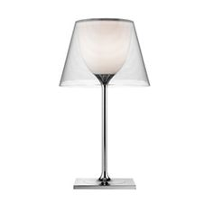 Flos K Tribe T1 Glass Table Lamp by Philippe Starck