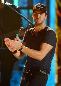 Luke Bryan Photo - Tim McGraw's Superstar Summer Night