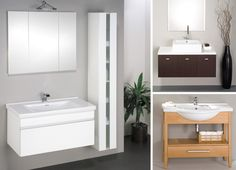 Like the light colored vanity style.