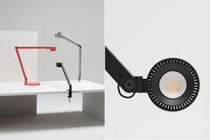 led anglepoise suspension desk lamp