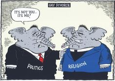 Republicans Trying To Change Political Cartoons, Divorce, Religion, Gay, Politics, Memes, Change, Meme