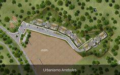 Apartamentos listos para estrenar, visita nuestra página Web #arrebolesdelretiro #apartamentosnuevos #inversion Golf Courses, Apartments