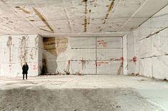 Artistic Tile   Danby Quarry #tile #marble #quarry