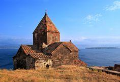 Sevanavan Monastery