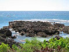 Sharks Cove - Oahu