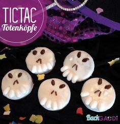 tictac Totenköpfe – BackGAUDI
