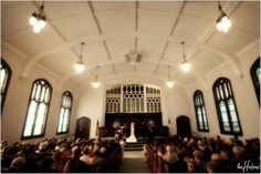 First Presbyterian Church in El Dorado, AR - Photo by Jason