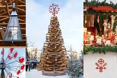 Do you wish to return to the land of childhood? You are welcome to the Christmas fair on Līvu Square! The joyful sound of children's laughter, small bells of merry-go-rounds, fluffy snowflakes and the scent of spices, roasted nuts and almond will bring back the Christmas miracle from your childhood.