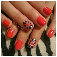 Nails ¿nos vamos a Londres?