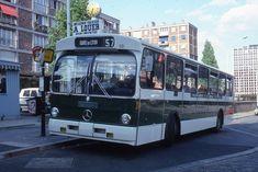 JHM-1976-0636 - France, Paris RATP, autobus