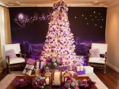Christmas-Decoration-Trends-2017-14 75 Hottest Christmas Decoration Trends &…