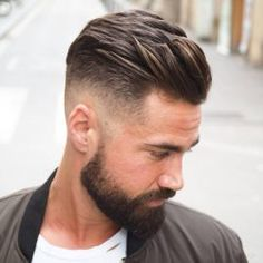 Men hair highlights, Mens hairstyles with beard, Mens hairstyles, Hair and beard styles, Hair styles Mens hairstyles undercut - 23 Best Men& Hair Highlights Guide) - Popular Mens Hairstyles, Mens Hairstyles With Beard, Undercut Hairstyles, Boy Hairstyles, Haircuts For Men, Men Undercut, Hairstyle Ideas, Medium Hairstyles, Celebrity Hairstyles