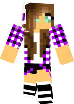headphones headphones skin search NovaSkin gallery Minecraft Incoming search terms:minecraft skins for girls with brown hair