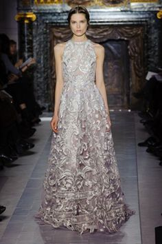 Perfection from Valentino ss couture 2013