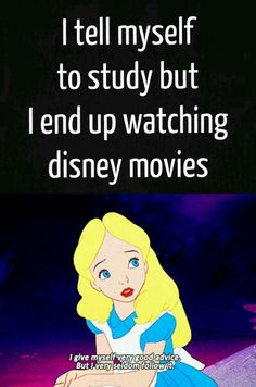 Ahh.. Everytime, today I watched Tangled 2x and Princess and the Frog.. But I got my 10.5page paper done!!