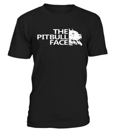 the pitbull face - Limited Edition  #gift #idea #shirt #image #lovemypet #dog #cat