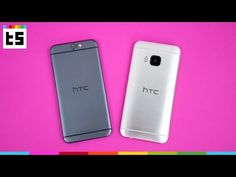 HTC One A9 vs. HTC One M9 Testvideo | Handyfant