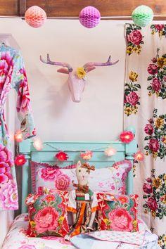 Glory Days, the shop: Frida + Florentina