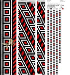 15 around tubular bead crochet rope pattern Bead Crochet Patterns, Bead Crochet Rope, Peyote Patterns, Beading Patterns, Crochet Beaded Necklace, Beaded Crochet, Patchwork Tutorial, Brick Stitch, Loom Beading