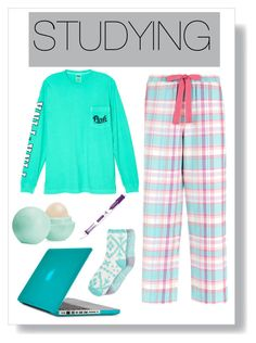 """""""Untitled #414"""" by kit-kat-1987 ❤ liked on Polyvore featuring Victoria's Secret, Accessorize, Speck, Free Press, Eos, Paper Mate, women's clothing, women's fashion, women and female"""