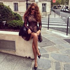 Best Fashion Outfits & Street style this week, worn by Jet set Babes only: http://jetsetbabe.com/10-favorite-fashion-outfit-week-42