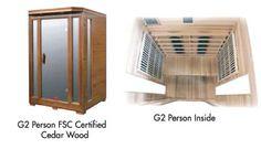 What health benefits can an Infrared Sauna offer you? Sauna Benefits, Health Benefits, Infrared Sauna, Saunas, Storage, Wood, Home Decor, Purse Storage, Decoration Home