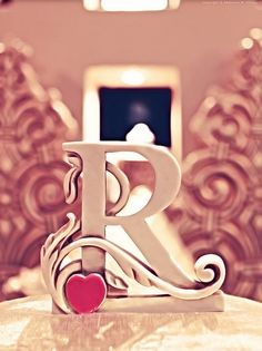 sweetheart R
