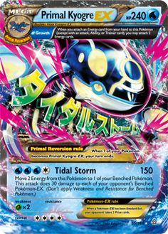 In the competitive Pokémon TCG, each player constructs a deck of 60 cards and uses it to battle against other players in fast-paced, strategy-oriented…