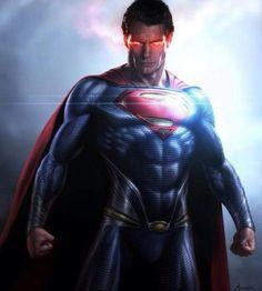 Superman vs Batman Dawn of Justice
