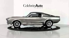 Ford Shelby GT500 Eleanor 1967