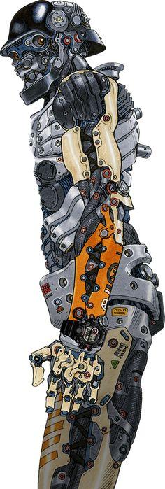 ロボット CASIO G-SHOCK RANGEMAN