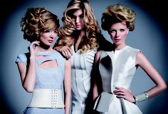 Alle in blond Paul Mitchell, Perfect Blonde, Blonde Color, Bombshells, Stylists, Photoshoot, Long Hair Styles, Inspiration, Beauty