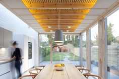Gallery of Copeland Grove House / Stephen Kavanagh Architects - 1
