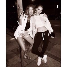 Candice Swanepoel Parties for Her B-Day