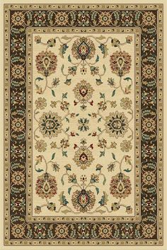 Central Oriental Paige Thayer Rug