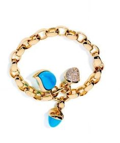 Tamara Comolli Bracelet. Love her work but oh so expensive
