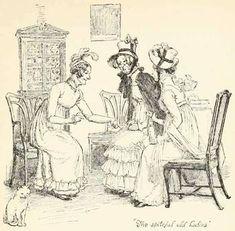 Jane Austen - Orgoglio e pregiudizio, Vol. III - cap. 8 (50)