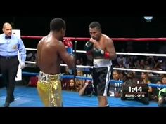 Shane Mosley vs Ricardo Mayorga Full Fight | BadCulture.net | by Jeandra LeBeauf