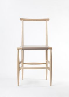 Pelleosa Chair produced by Miniforms - Francesco Frattin