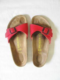 0be8fa16077 Birkenstock Size UK 4 Sandals   Beach Shoes for Women