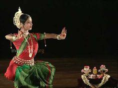 Odissi Dance | Odissi Love