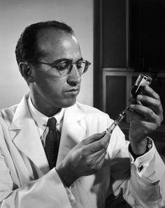 Karsh on aCurator Yousuf Karsh, Jonas Salk, Mirrored Sunglasses, Mens Sunglasses, Iconic Photos, Famous Photographers, Style, People, Inspire